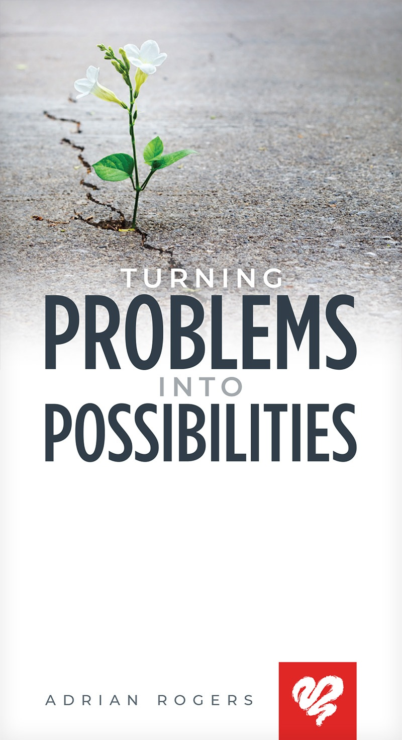 Turning Problems into Possibilities