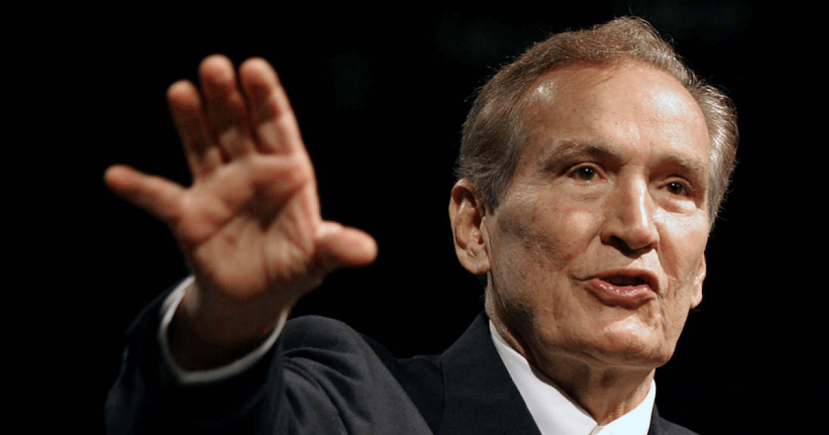 Adrian Rogers | Love Worth Finding