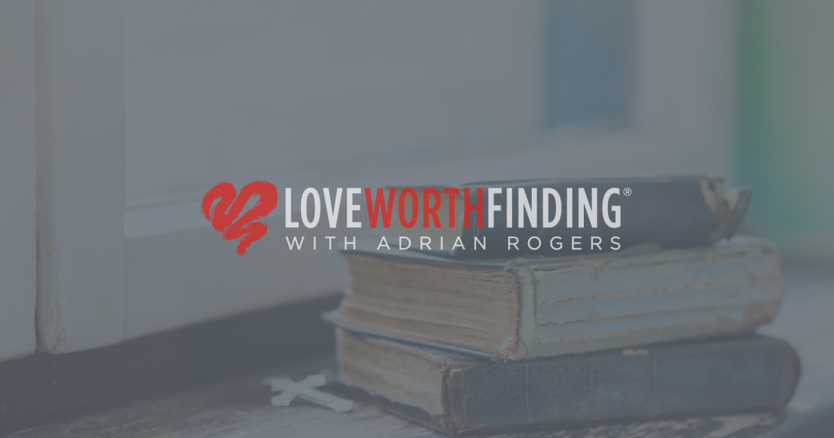 Names of God | Love Worth Finding