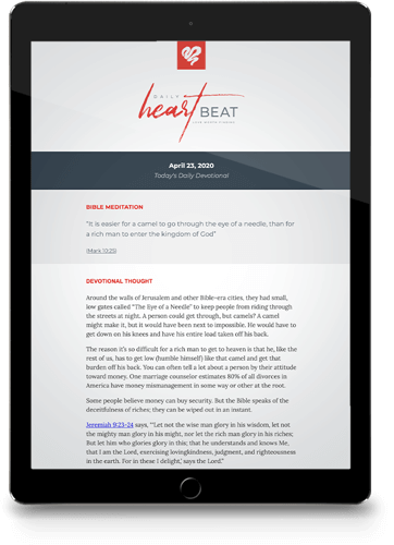 Heartbeat Newsletter
