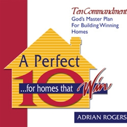 A Perfect 10 for Homes that Win CD album (CDA142)