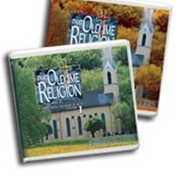 That Old Time Religion 2 Volume CD Album Package (P1617D)