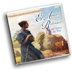 EL AMOR REDENTOR - Album en CD (QCDA155)