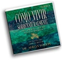 COMO VIVIR SOBRENATURALMENTE VOL. 2 - Album en CD (QCDA168)
