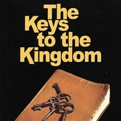 Keys To The Kingdom Study Guide (SG134)