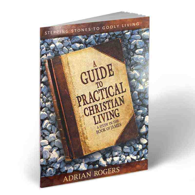 A Guide To Practical Christian Living (Devotional)