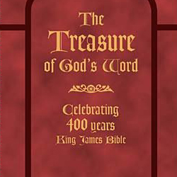 The Treasure of God's Word book (BK257)