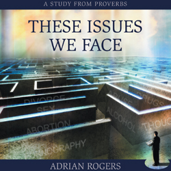 These Issues We Face CD album (CDA108)
