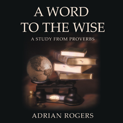 A Word To The Wise CD album (CDA109)