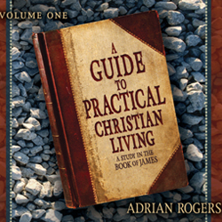 A Guide to Practical Christian Living, Volume 1 CD album (CDA113I)