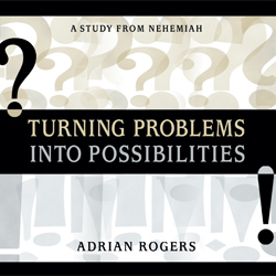 Turning Problems Into Possibilities Series
