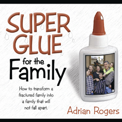 Superglue for the Family (CDA118)