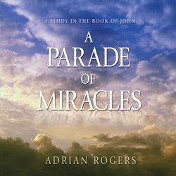 A Parade Of Miracles CD album (CDA121)
