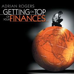 Getting On Top of Your Finances CD album (CDA124)