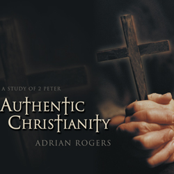 Authentic Christianity (CDA132)