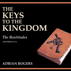 The Keys To The Kingdom CD album (CDA134)