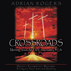 Crossroads: Meeting Jesus at the Crossroads of Life Series