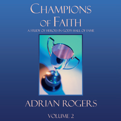 Champions of Faith Volume 2 CD album (CDA176)