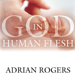 God In Human Flesh CD album (CDA178)