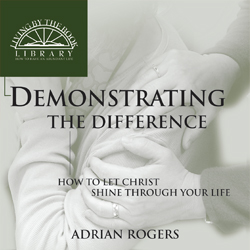 Demonstrating the Difference CD album (CDA184)
