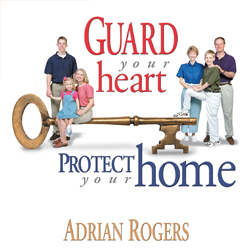 Guard Your Heart - Protect Your Home Series