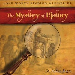 The Mystery of History Series