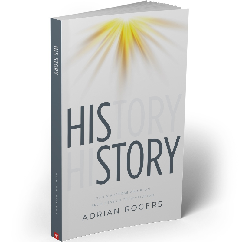 His Story: God's Purpose and Plan from Genesis to Revelation
