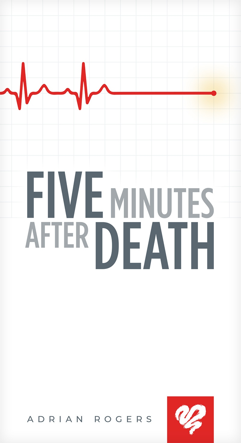 Five Minutes After Death (Booklet)