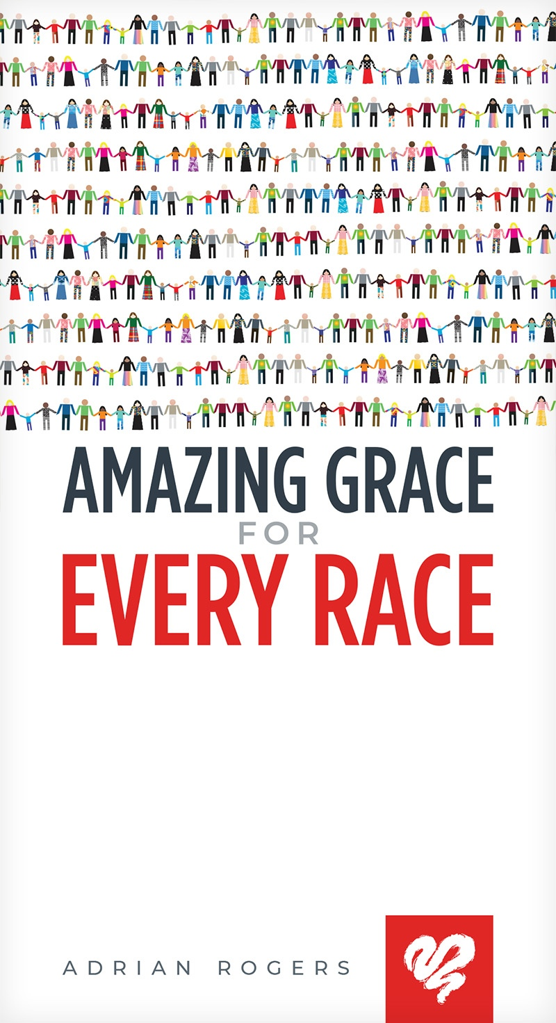 Amazing Grace for Every Race
