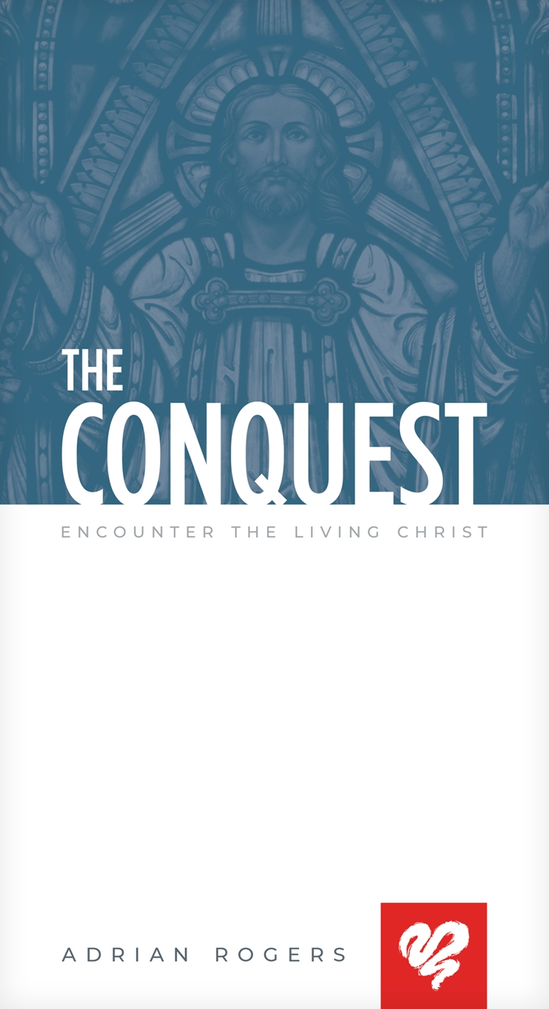 The Conquest (Booklet)