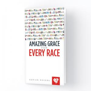 Amazing Grace for Ev