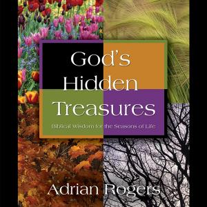 God's Hidden Treasur