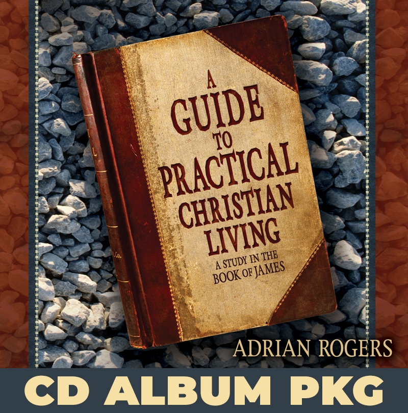 A Guide to Practical Christian Living - 2 Volume CD Album Package (P113CD)
