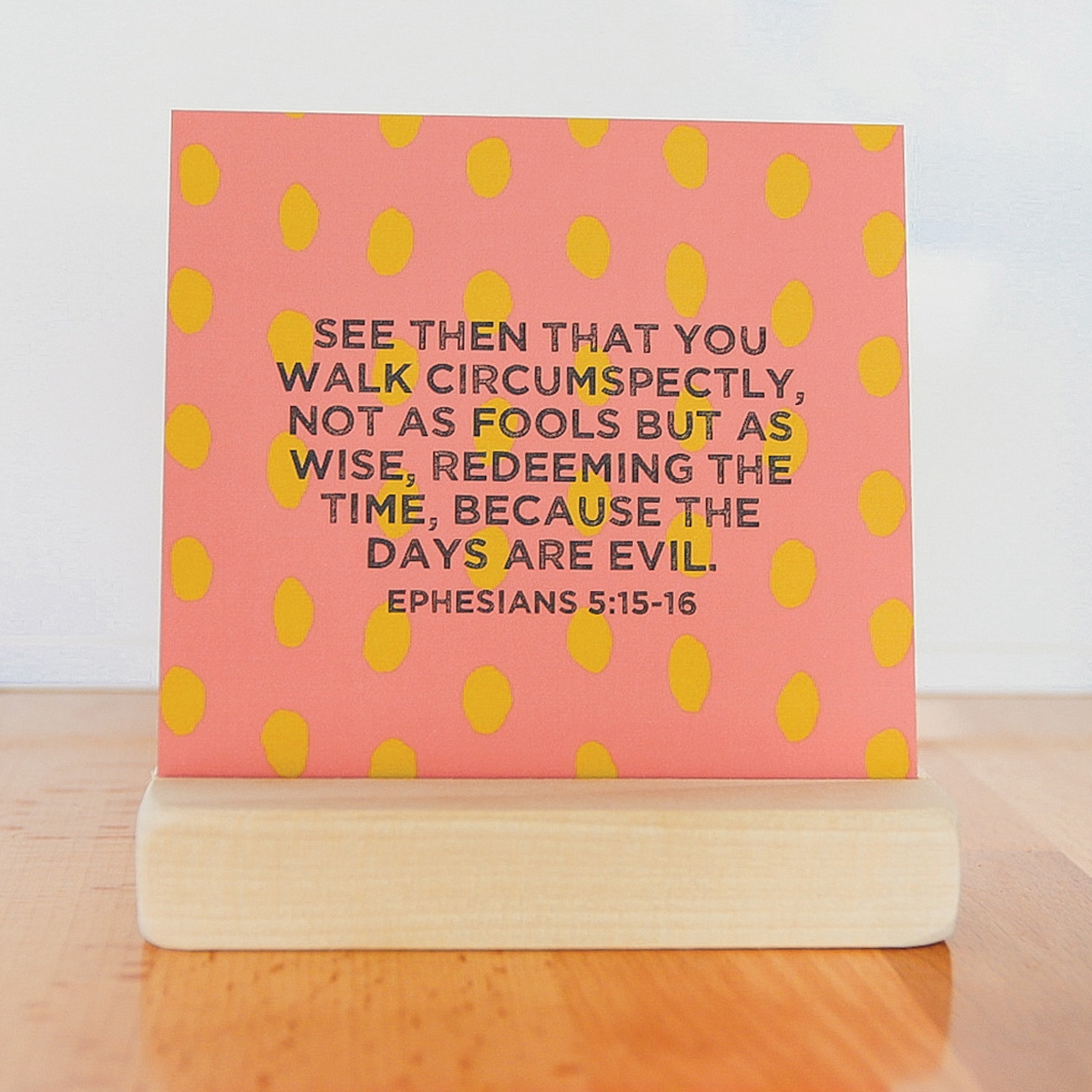 Profound Truth Simply Stated card set