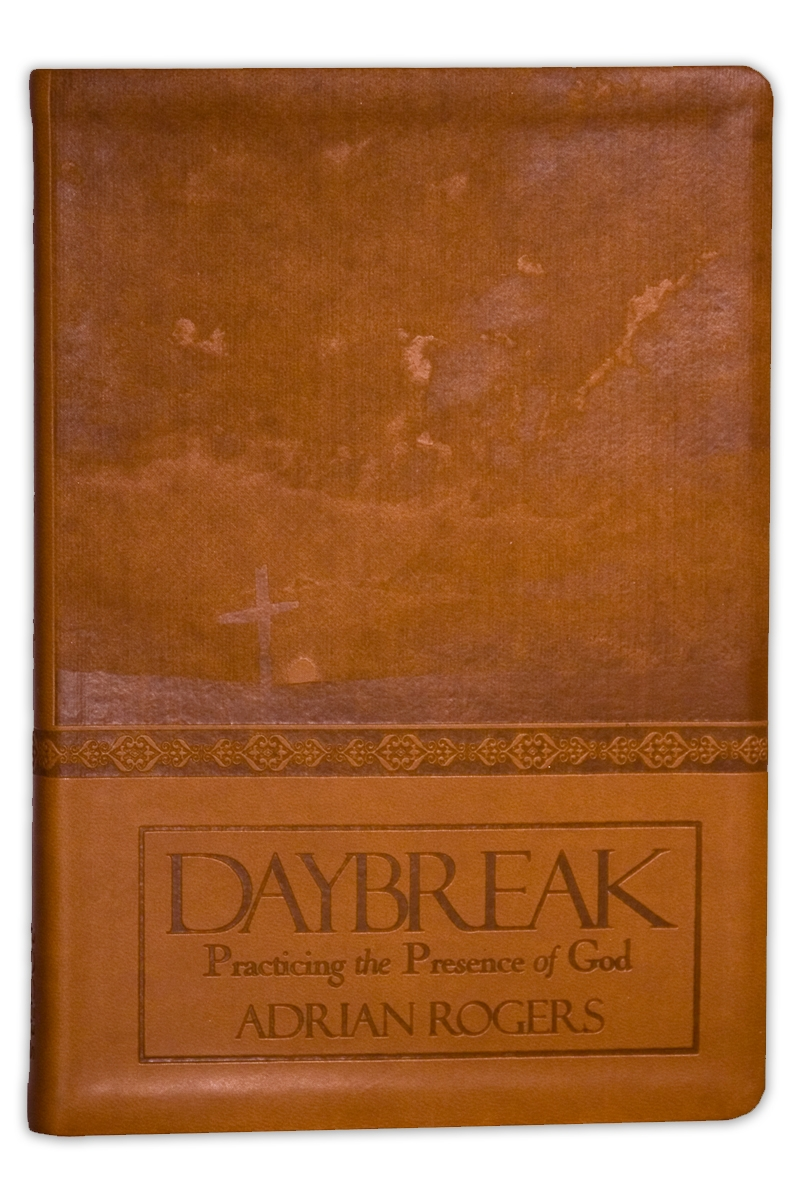 Daybreak: Practicing the Presence of God (Journal)