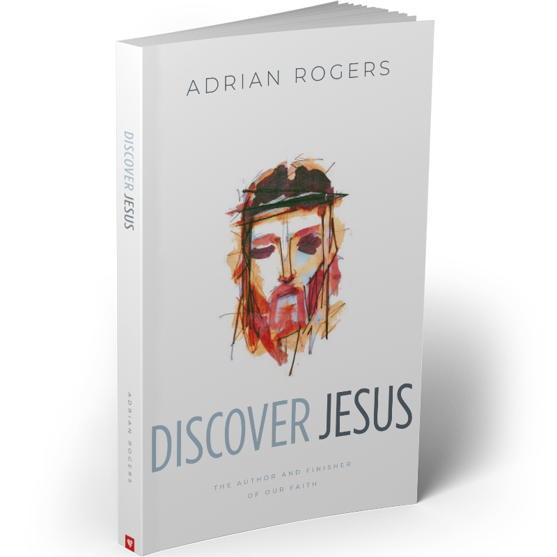 Discover Jesus: The Author and Finisher of Our Faith