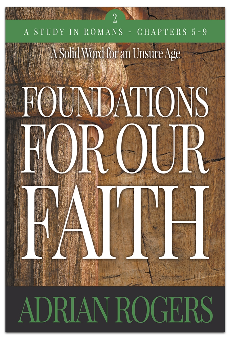 Foundations for Our Faith Volumes 1, 2, & 3 Study Guide Package (P5254SG)