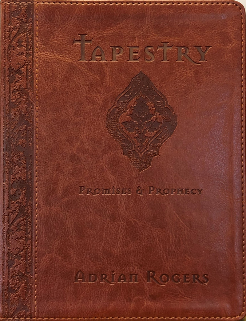 Tapestry: Promises & Prophecy (B121)