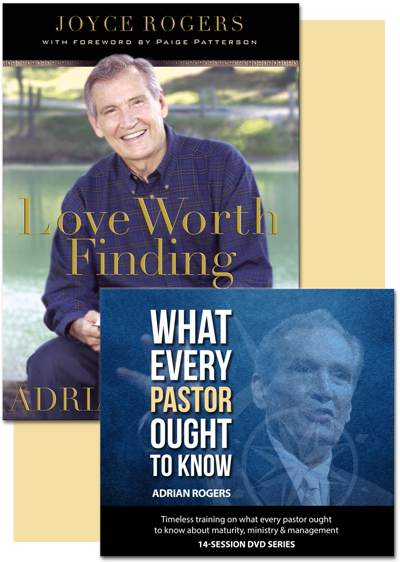 What Every Pastor Ought To Know (Pastoral Resources DVD)
